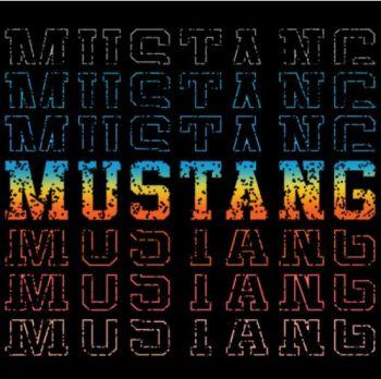 MUSTANG FADE (954A)