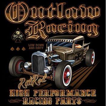 OUTLAW RACING (540A)