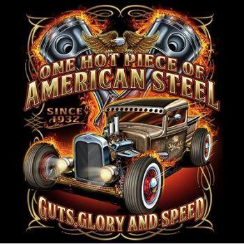 AMERICAN STEEL (680)
