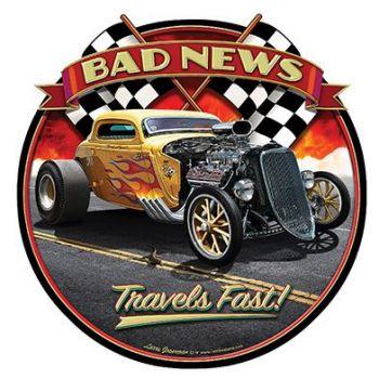 BAD NEWS(848)