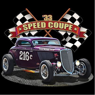 SPEED COUPE (562)