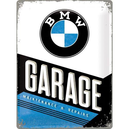 Kilpi 30x40 BMW Garage