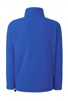 FLEECE Royal Blue