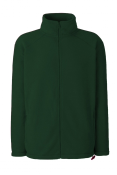 FLEECE Bottle Green