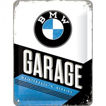 Kilpi 15x20 BMW Garage