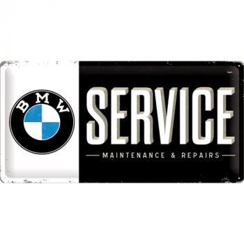 Kilpi 25x50 BMW Service