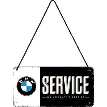 Kilpi 10x20 BMW Service