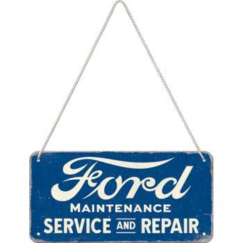 28046 Kilpi 10x20 Ford - Service & Repair