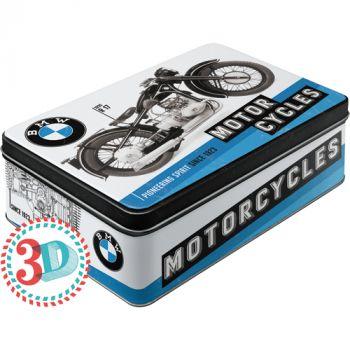 Säilytyspurkki flat BMW Motorcycles