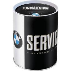 Säästölipas BMW Service