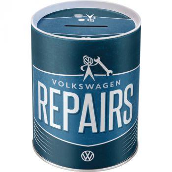 Säästölipas VW Service