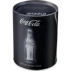 Säästölipas Coca-Cola Sign of good taste