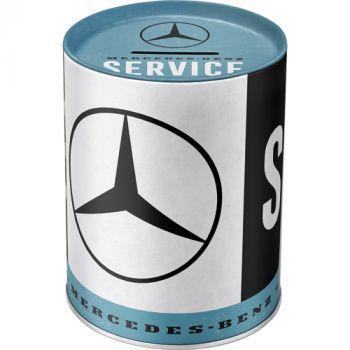 Säästölipas Mercedes-Benz Service