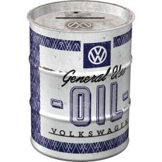 Säästölipas (tynnyri) VW - General Use Oil