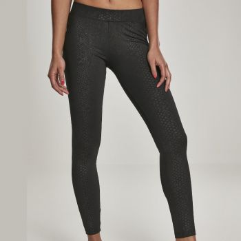 LEGGINSIT - Pattern Leggings - URBAN CLASSICS