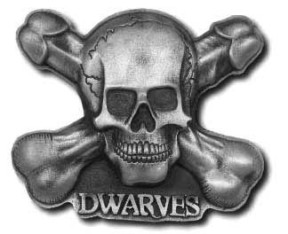 VYÖNSOLKI: DWARVES (34310)