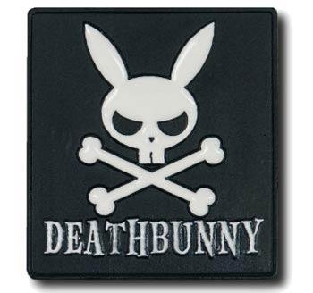 DEATH BUNNY (34346)