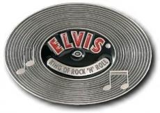 VYÖNSOLKI: ELVIS (34358)