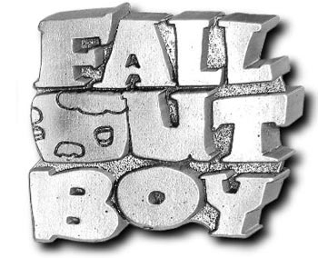 VYÖNSOLKI: Fall Out Boy (34388)