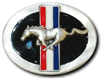 VYÖNSOLKI: Mustang (34389)