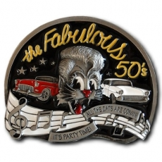 VYÖNSOLKI - The Fabulous 50 (34464)