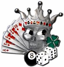 VYÖNSOLKI - Jokeri (34467)