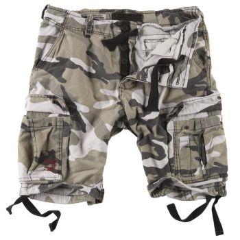 SHORTSIT - Airborne Vintage Shorts URBAN - SURPLUS