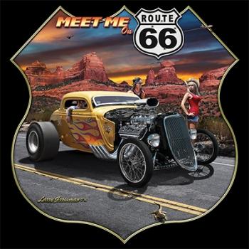 MEET ME ON RT 66 (363)