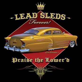 LEAD SLEDS FOREVER (379)