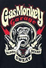 T-PAITA GMG - Gas Monkey Garage - Spark Plugs