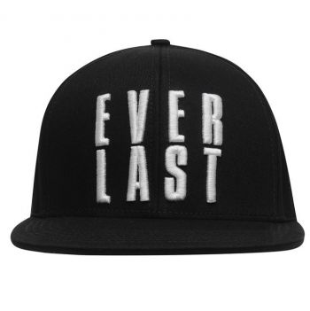 LIPPIS - Logo Snap Back Cap - EVERLAST