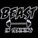 BEAST IN TRAINING  (392)