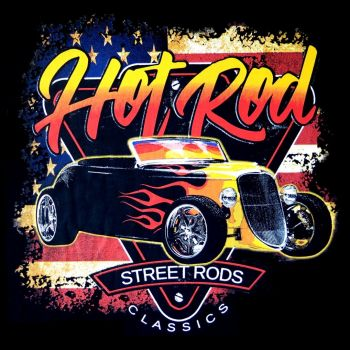 AMERICAN HOT ROD STREET RODS (394)
