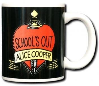 MUKI: Alice Cooper -Schools Out