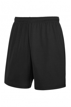 PERFORMANCE SHORTSIT Black