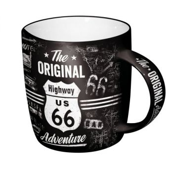Muki Route 66 The Original Adventure