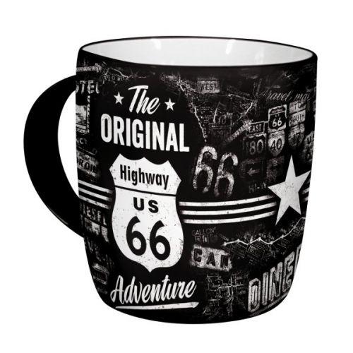 Muki Route 66 The Original Adventure