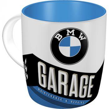 Muki BMW Garage
