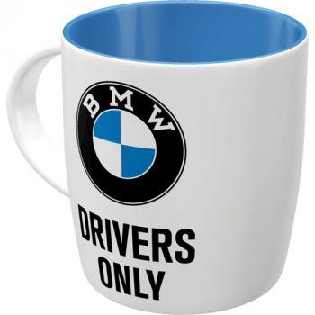 Muki BMW Drivers Only
