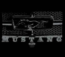 PAINATUS: Mustang (430)
