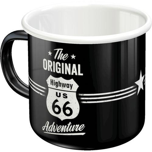 Emalimuki Route 66 The Original Adventure