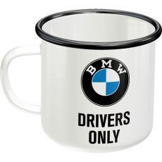 Emalimuki BMW Drivers Only