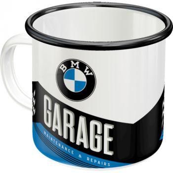 Emalimuki BMW - Garage