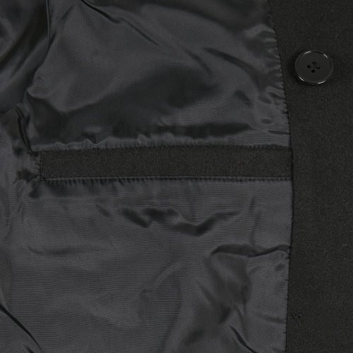 VILLAKANGASTAKKI - Classic Pea Coat