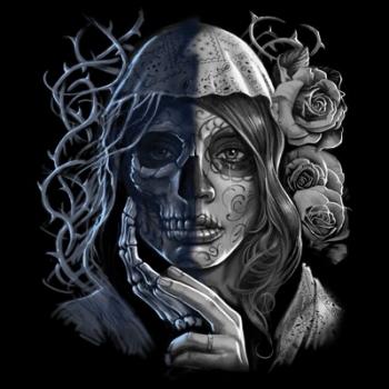 DEAD GIRL (469)