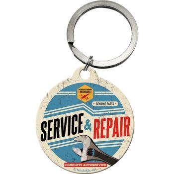 Avaimenperä Service & Repair
