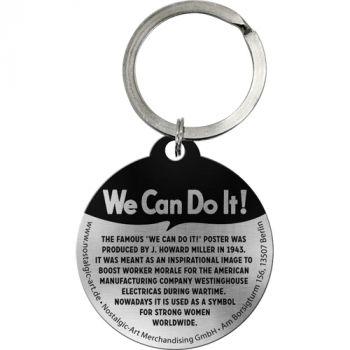 Avaimenperä We Can Do It!