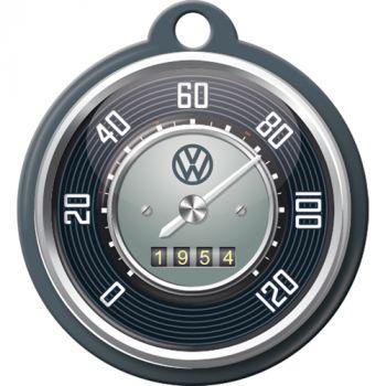 Avaimenperä VW mittari