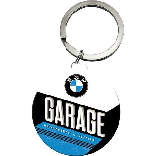 Avaimenperä BMW Garage