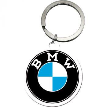 Avaimenperä BMW - Logo
